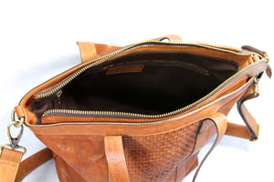 Women Shoulder Bag l Leather Bag_LEPROSO