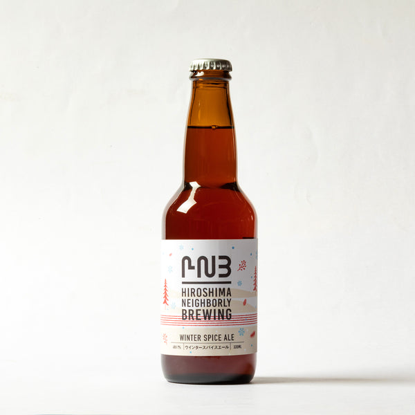 HIROSHIMA NEIGHBORLY BREWING 特別3本セット<B>