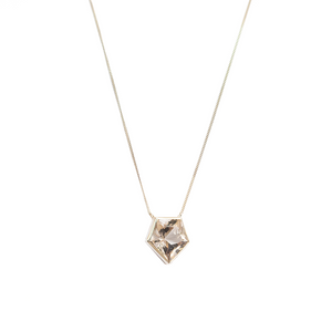 HERKIMER DIAMOND PENTAGON