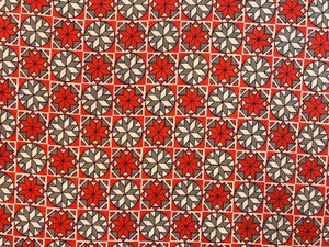 Quilting Cotton - Holiday Spirit - 1/2 metre