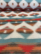 Load image into Gallery viewer, Wool Southwest Navajo - #10 - 1/2 metre