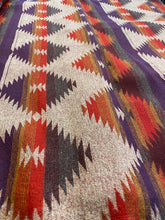 Load image into Gallery viewer, Wool Southwest Navajo - #1 - 1/2 metre