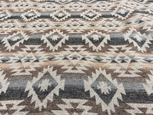Load image into Gallery viewer, Wool Southwest Navajo - #7 - 1/2 metre