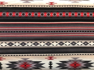 Quilting Cotton  - Southwest #8- 1/2 meter
