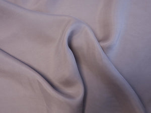 Cupro and Viscose Sandwashed  - dusty pink - 1/2 meter