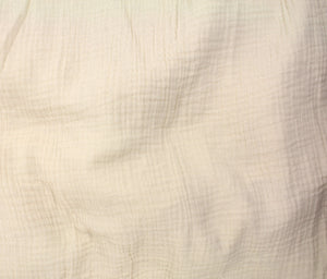 Cotton Double Gauze - #6 - 1/2 meter