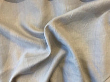 Load image into Gallery viewer, Linen Heavy - Light grey- 1/2 metre