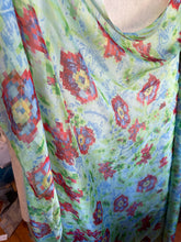 Load image into Gallery viewer, Silk Chiffon print #4 - 1/2 meter