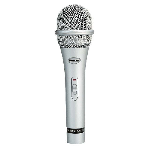 Ahuja Microphones Unidirectional Dynamic ADM-311