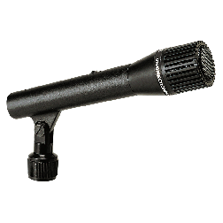 Ahuja Microphones PA Economy Series With MIC Holder AUD-65XLR