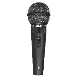 Ahuja Microphones Unidirectional Dynamic AUD-59XLR