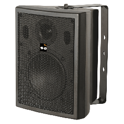 Ahuja 2-Way Compact PA Wall SpeakerModel SMX 602T