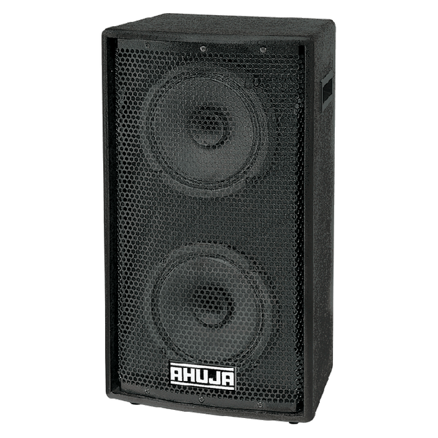 Ahuja PA Speaker Systems 50 watt Model SRX 50XT