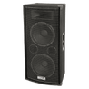 Ahuja PA Speaker Systems 400 Watt Model SPX 450
