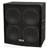 Ahuja PA Speaker Systems Model SQX-850
