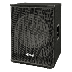 Ahuja Speakers PA Subwoofer Systems(Model-SWX 1000)