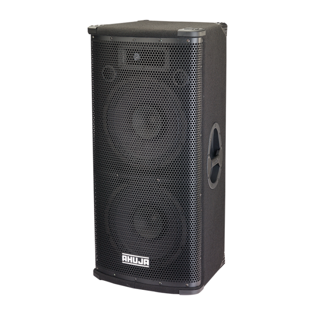 Ahuja PA Speaker Systems Model SRX-250DXM 200 Watt