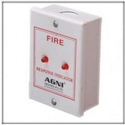 Agni Device Remote Response Indicators Model 301MS