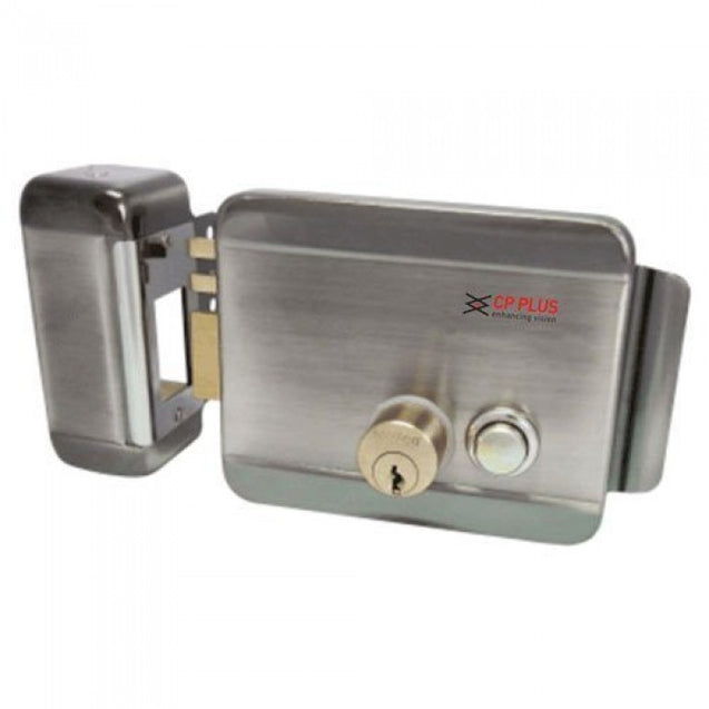 Cp-plus Door Lock With Power Supply