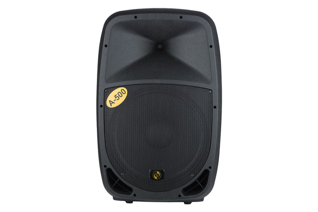 Studiomaster  Active Portable Speaker 400 Watts Model A-500