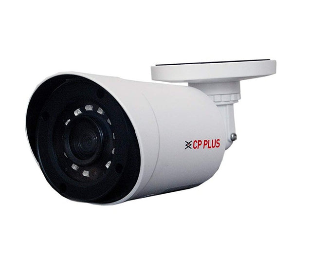 CP Plus 2.4 MP Full HD IR Bullet Camera Model CP-USC-TA24L2