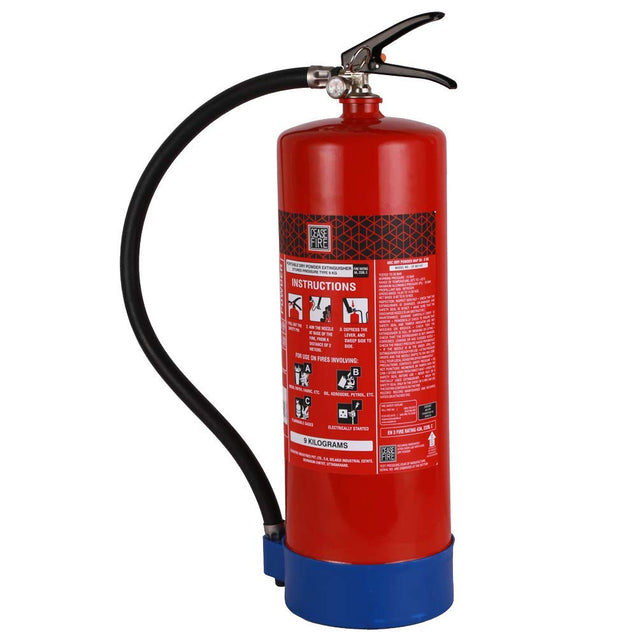 Ceasefire Water Type 9 ltr Fire Extinguishers