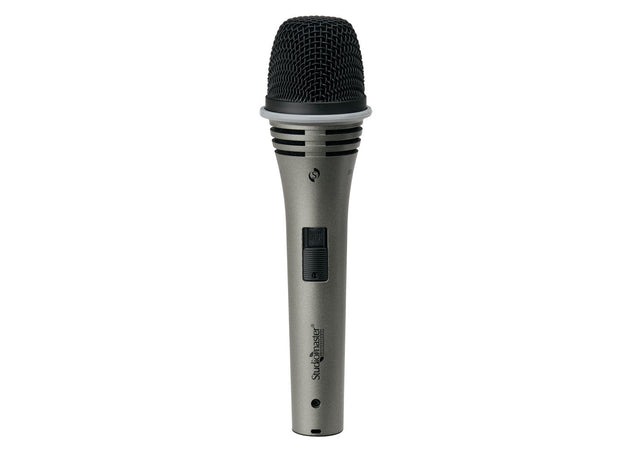 Studiomaster Wired Microphone Model SM-600XLR