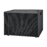 Ahuja Portable PA Speaker System Model SUB-300A