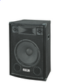 Ahuja PA Speaker Systems Model SAX-300DX