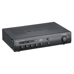 Bosch PLE-1ME240-2IN Plena Mixer Amplifier