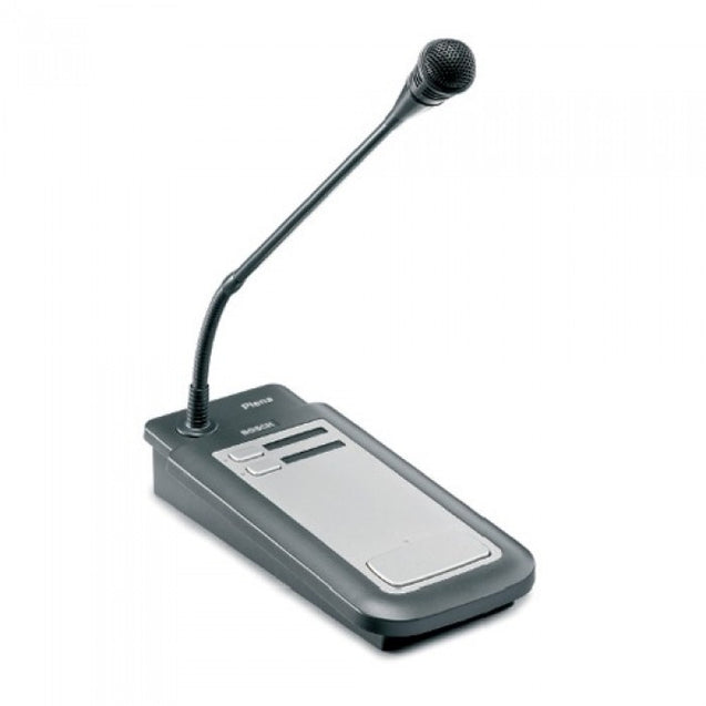 Bosch PLE‑2CS Plena Two-zone Call Station