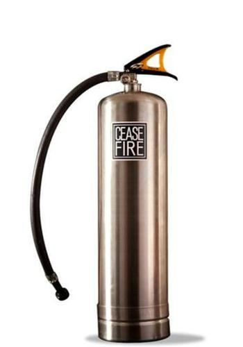 Ceasefire Hydro Pyroquell System Fire Extinguisher - 3 Lt