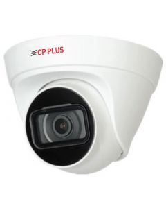 CP PLUS 4MP IP Dome Camera Model CP-UNC-DS41PL3