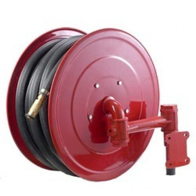 Andex Hose Pipe 30 mtr Length with Hose Reel Drum