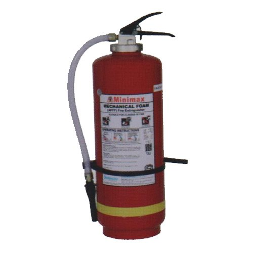 Minimax Mechanical Foam Fire extinguishers 50 liter