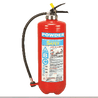 Safex ABC Fire Extinguisher 6Kg