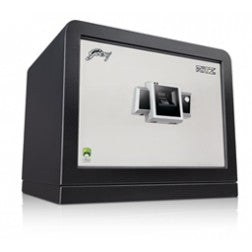 Godrej Ritz Bio with i-Buzz Electronic Safe