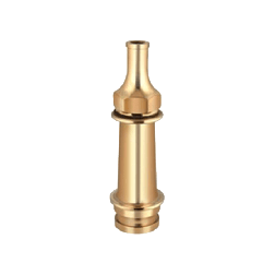 Safex Gun Metal Branch Pipe Nozzle For Hose Reel 63mm Dia  As Per IS:903