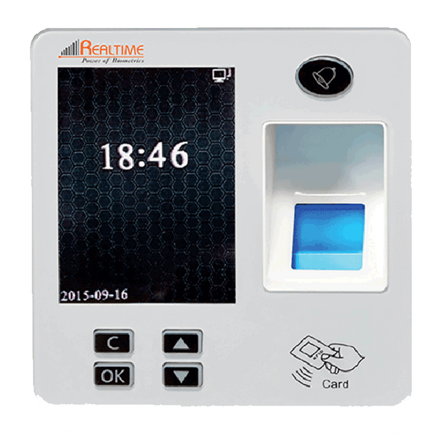 Realtime Model T28  Access Control