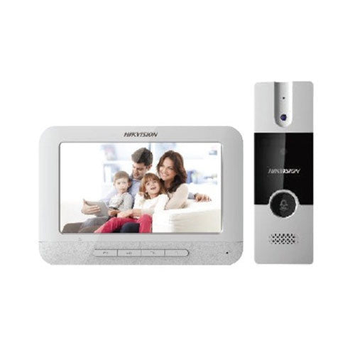 Hikvision Video Door Phone Kit DS-KIS201
