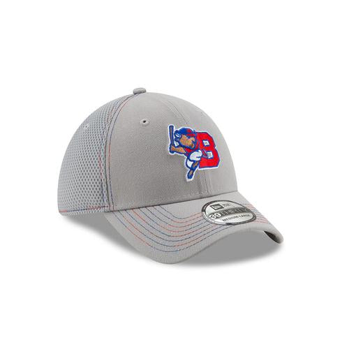 Buffalo Bisons Youth Neo Stitcher 3930 Cap