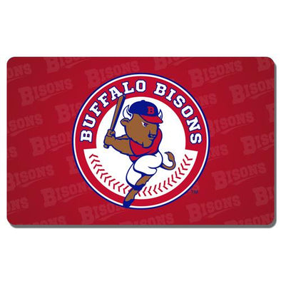 Buffalo Bisons Gift Card