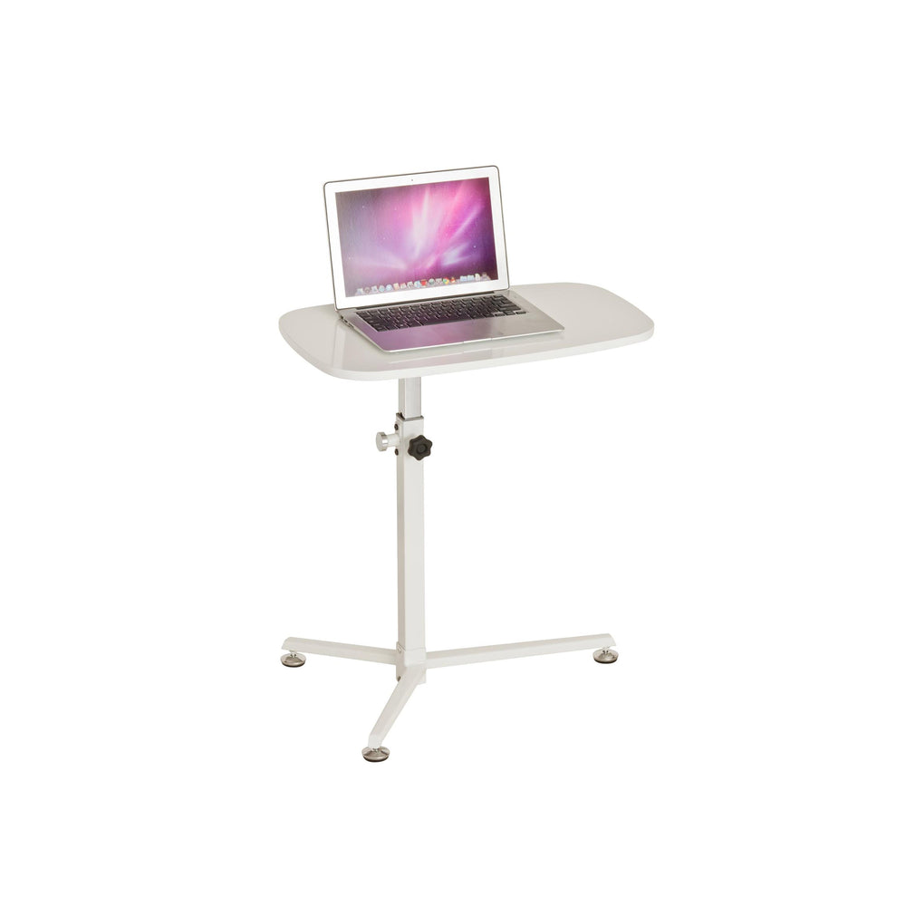 LAPTOP ADJUSTABLE-HEIGHT STAND