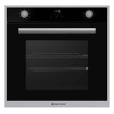 Parmco 600mm - 70L Oven - Not Just Joinery