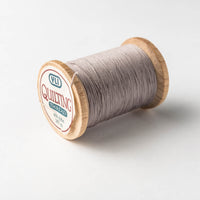 Quilting thread - grey