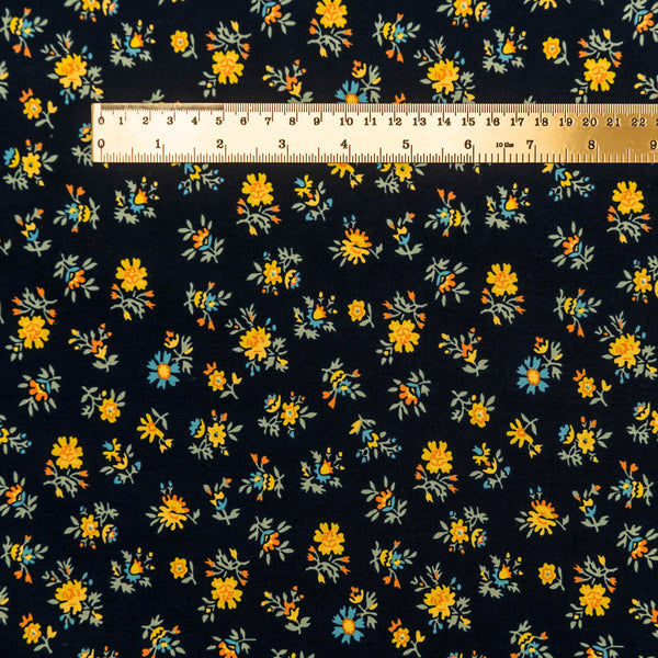 Multi Floral - yellow