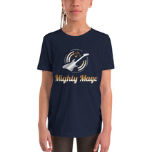 Load image into Gallery viewer, Mighty Mage Youth Short Sleeve T-Shirt #2