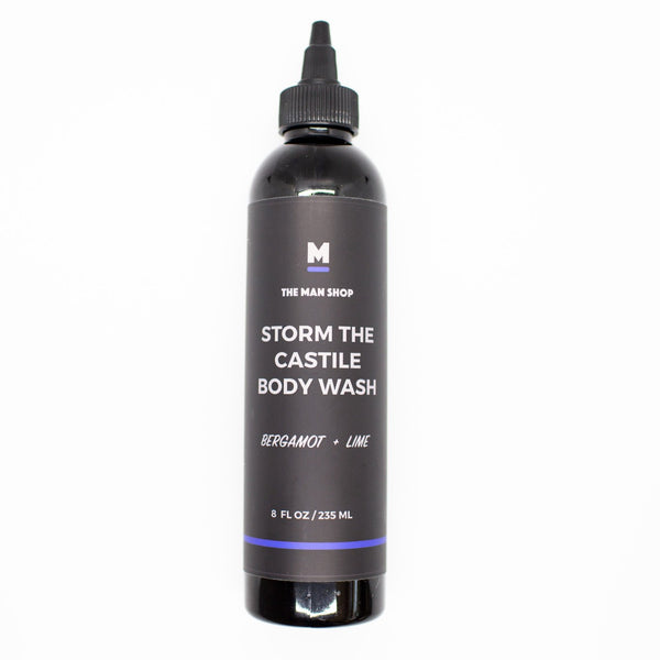 Bergamot & Lime - Body Wash