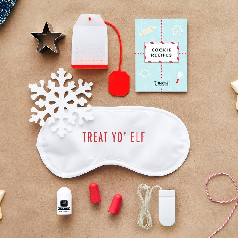 Elf-Care Kit by Pinch Provisions