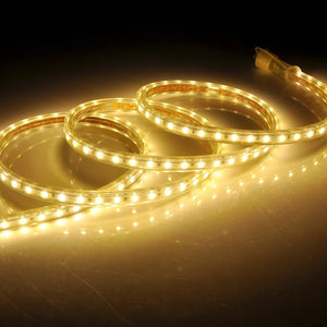 LED Strip Indoor and Outdoor Waterproof